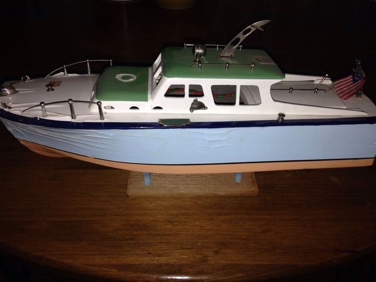 US $100.00 Used in Toys & Hobbies, Diecast & Toy Vehicles, Boats & Ships