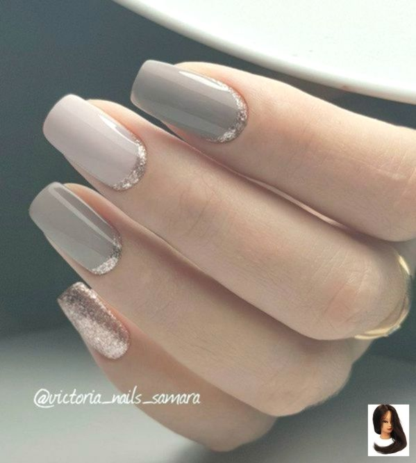 pics Elegant Neutral Nail Designs neutral nails