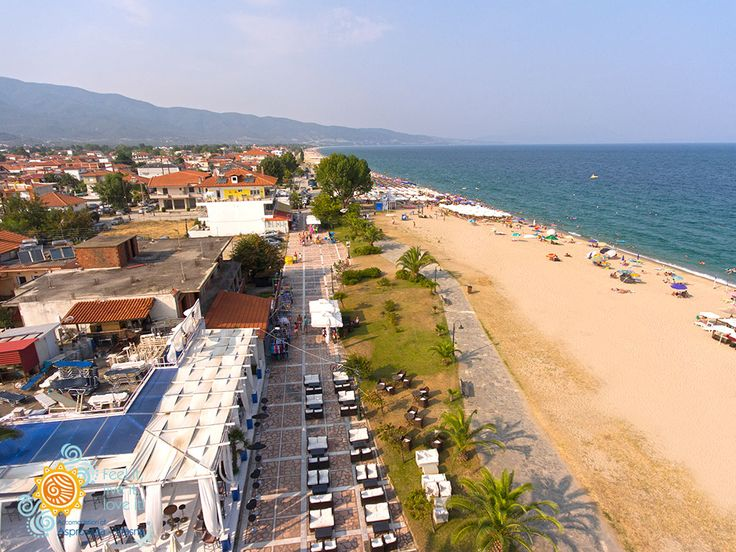 Nea Vrasna Thessaloniki #Greece  http://asprovalta-vrasna.gr