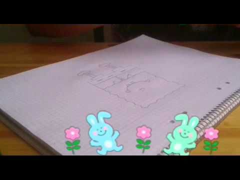 Draw a SpongeBob Art for Kids