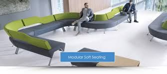 Image result for interior spaces with linked pods