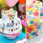 Amazingly Magical Disney Themed Birthday Party Ideas