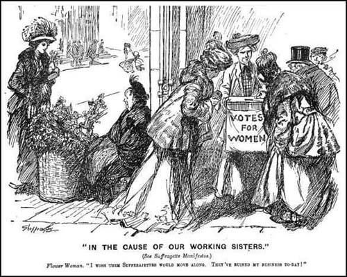 Women's Industrial Council. From Spartacus Educational. As she become involved in the Union scene, protesting poor working conditions, she helped form the Women's Trade Union Association. This would later be merged into the Women's Industrial Counsel, which she was the president of. the group investigated numerous trades and publicized their findings.