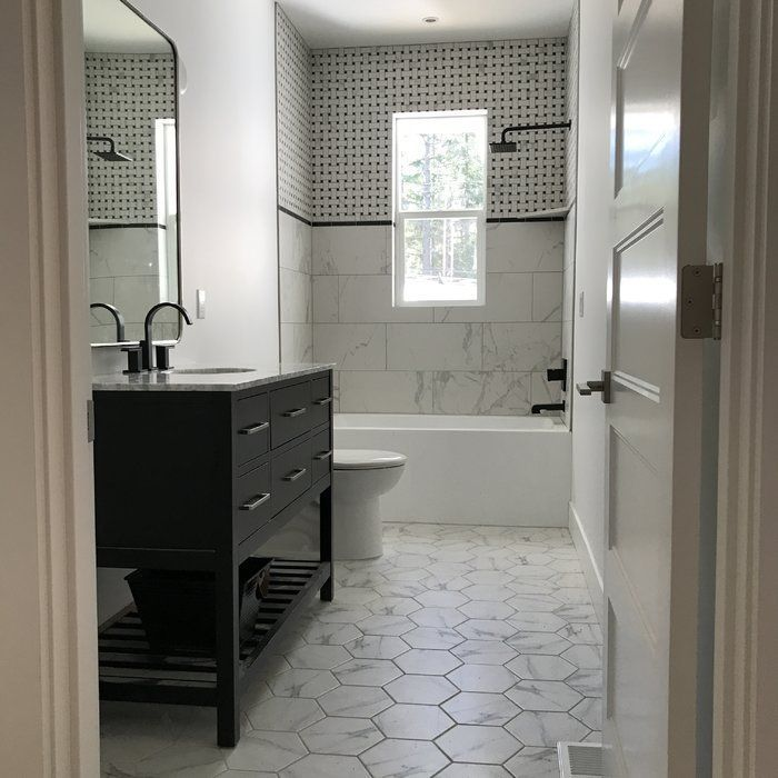 Aqua Eden 60 X 31 Alcove Soaking Bathtub Modern Bathroom Decor