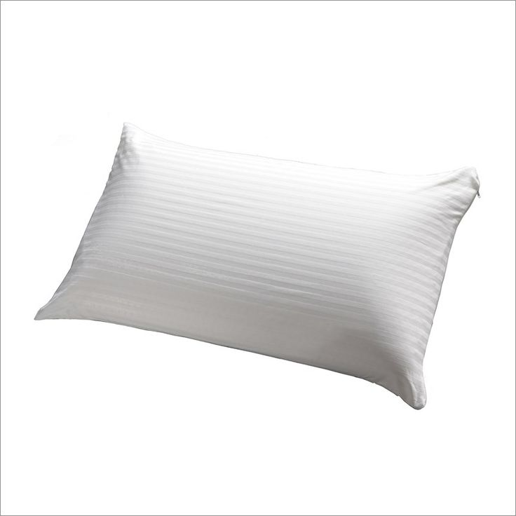 Southern Textiles Firm Talalay Latex Pillow