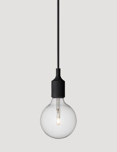 Modern Scandinavian Design Pendant Lamp by Muuto - Muuto