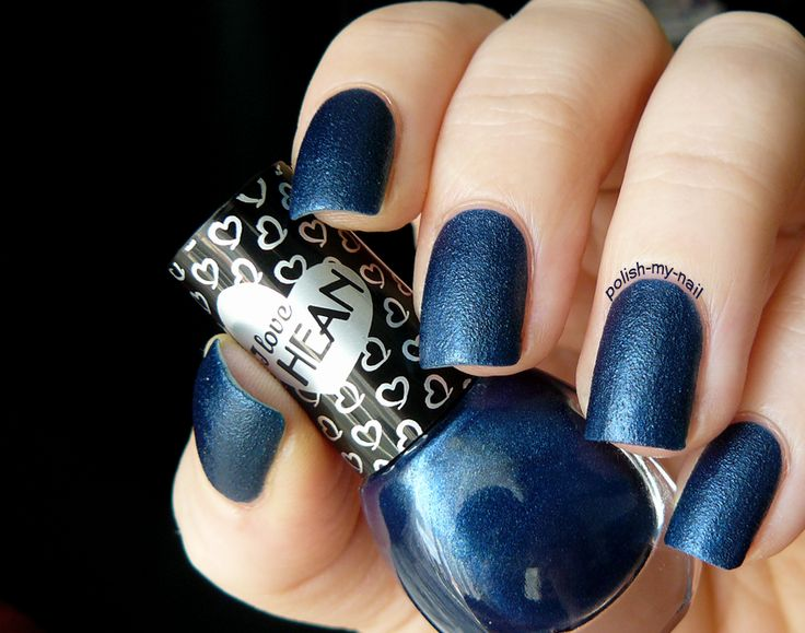 Sugar Jeans nails