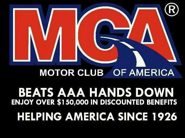 185 Best Images About Motor Club Of America On Pinterest