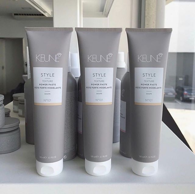 Style Power Paste No 101 This Super Matte Styling Paste Sets Your Style Quickly And Keeps It In Place All Day For All Hair Types Emulsify A Small Amount Into