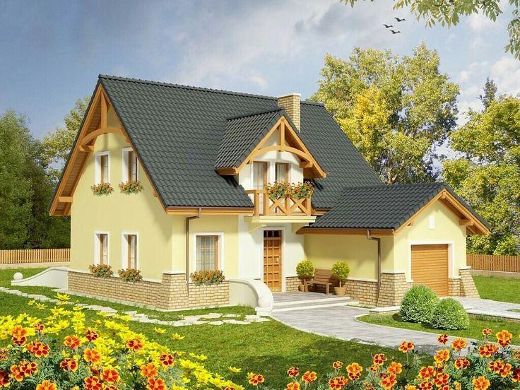 Дом мечты!!!