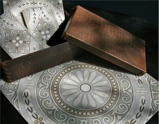 Nicolo Collection from Stone Impressions
