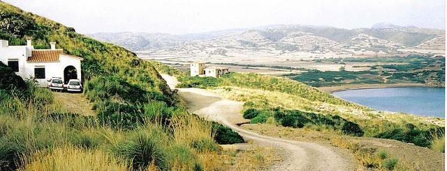 Bini Mellà, Menorca Menorca, Country roads, Places