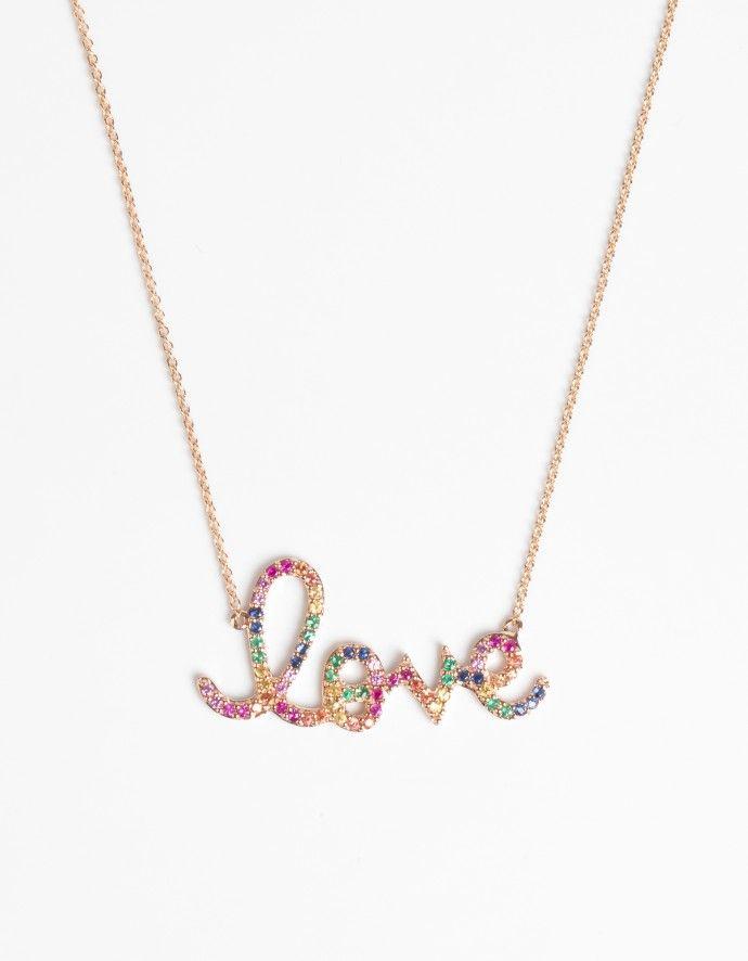 "Sydney Evan Collier ""Love"""
