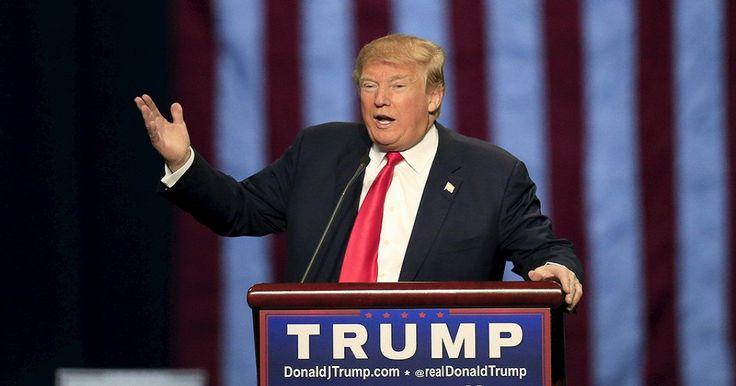 Casa Branca e Câmara dos EUA criticam proposta de Trump para banir muçulmanos