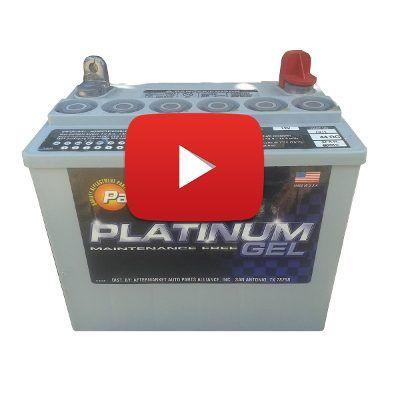 Baterias Nuevas De Scooter Electricos De Discapacidad - $ 5,800.00