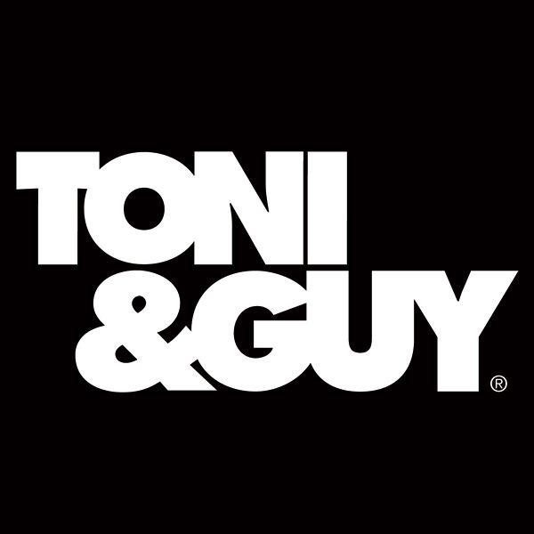 @Toni And Guy #evokebrands #mobilewebsite