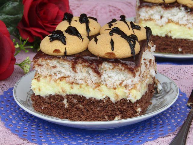 Tradycyjna kuchnia Kasi: Ciasto Kukułeczka