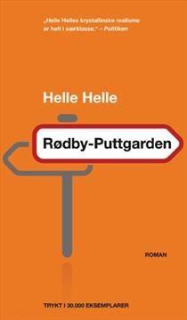 Rødby-Puttgarden (Samleren pocket)