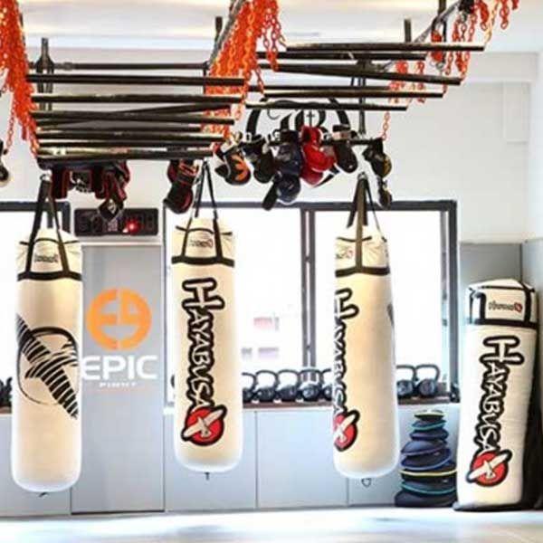 B Warrior Martial Arts Academy