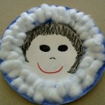 Eskimo Winter Craft For Preschoolers