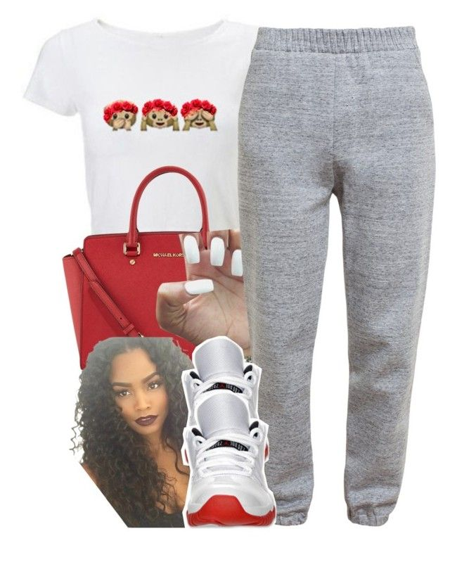 """comfy"" by lovebrii-xo ❤ liked on Polyvore featuring MICHAEL Michael Kors, 3.1 Phillip Lim and Retrò"
