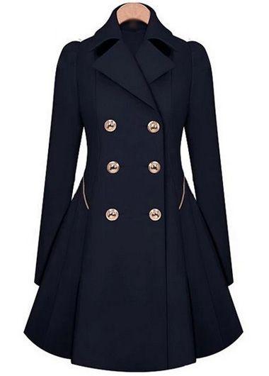 #dark #coat