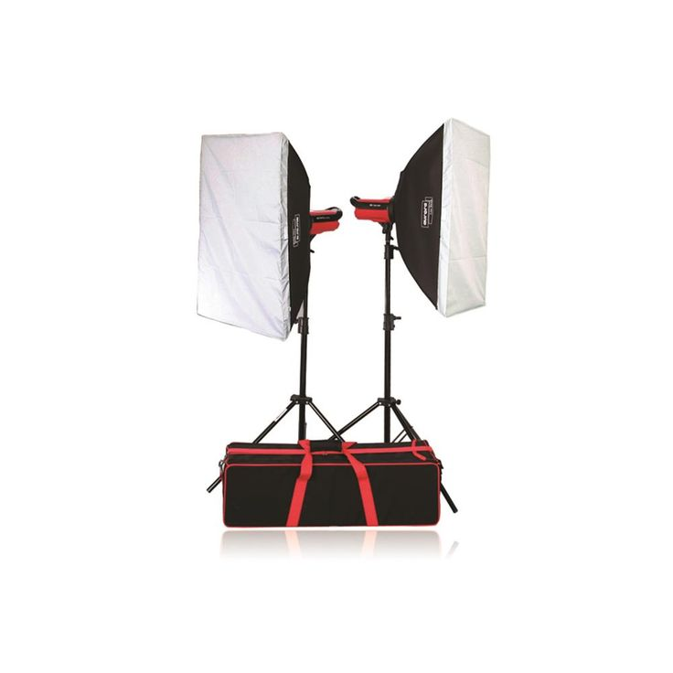 AURORA ORION 400WS SOFTBOX KIT AU9924001 - Henry's best camera store in Canada : Origin