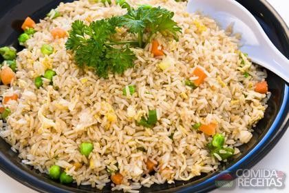 Receita de Arroz com legumes em receitas de arroz, veja essa e outras receitas aqui!