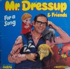 mr.dress up.