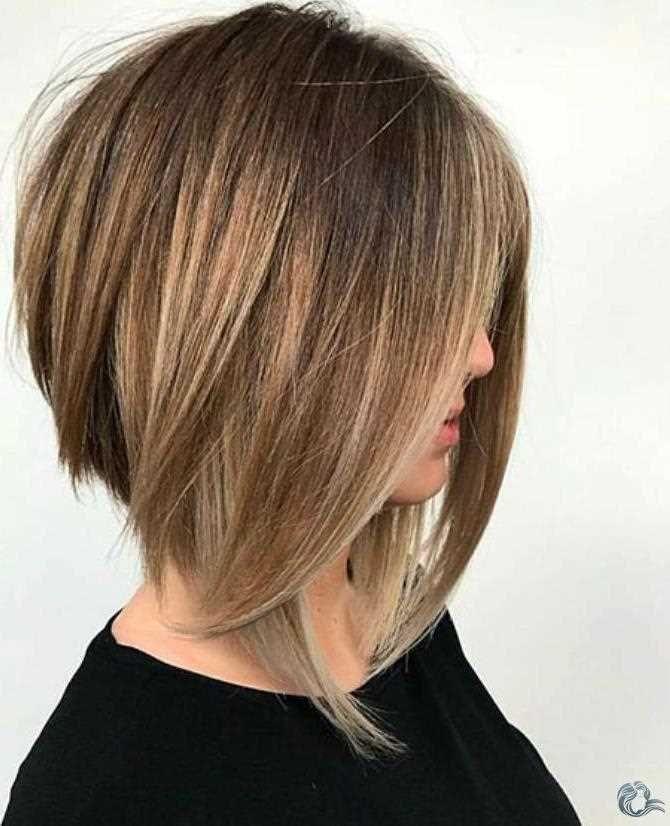 30 Mittlere Bob Haarschnitte 2019 Frisuren Ab 50