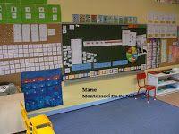 Interview d'une enseignante qui pratique Montessori. Dans le Loiret, Montessori en école publique 3