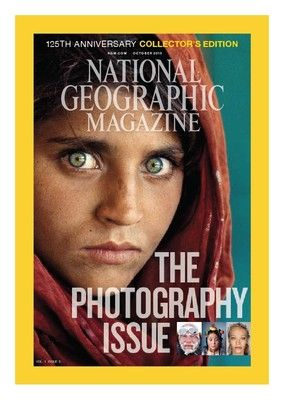 National Geographic Magazine is in a class of its own with an editorial focus that spans the globe, probing the farthest reaches of the universe. http://www.tripleclicks.com/14818999/detail.php?item=5860