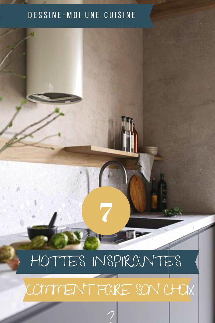 Comment Choisir Une Hotte De Cuisine comment faire son choix parmi ces 7 hottes aspirantes