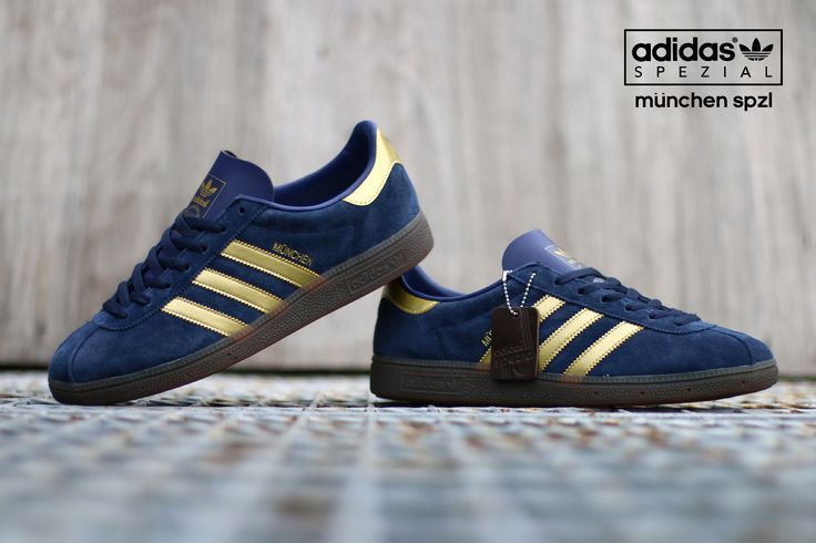 adidas Originals Munchen SPZL
