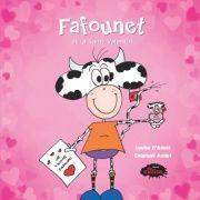 Livresquement boulimique: Jeudi jeunesse : Fafounet fait des cartes de Saint...