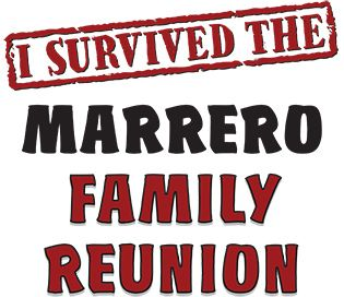 Marrero Surname