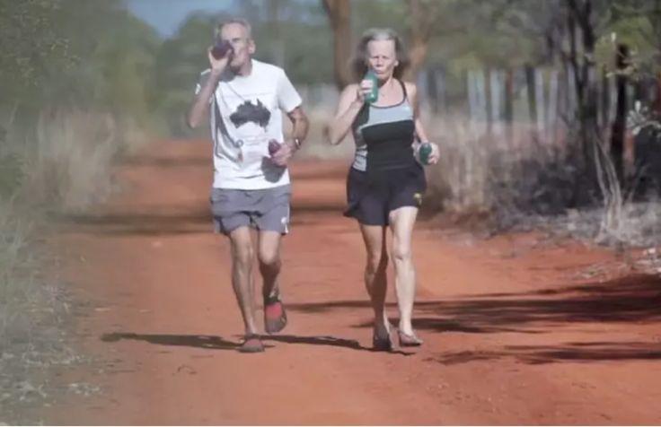 Krebsheilung mit roh-veganer Ernährung Janette Murray-Wakelin wurde 2001 mit Krebs diagnostiziert. Man sagte der Australierin nur noch eine Lebenserwartung von ca. 6 Monaten voraus. Janette, die g…