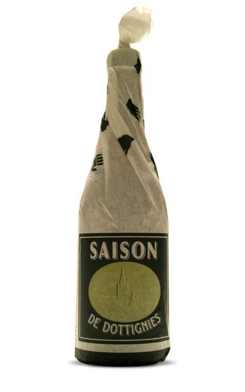 SAISON DE DOTTIGNIES - Brouwerij De Ranke