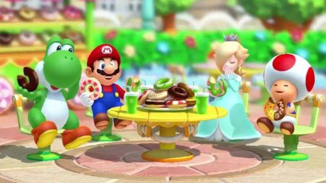 Mario Birthday Party Games Birthday Party Games Mario Birthday