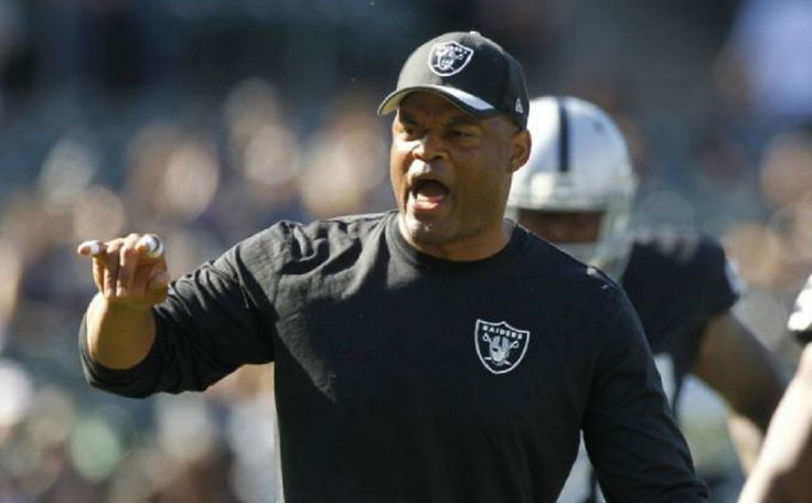 The Oakland Raiders are relieving Ken Norton Jr. of his defensive coordinator duties and will have John Pagano take them over....