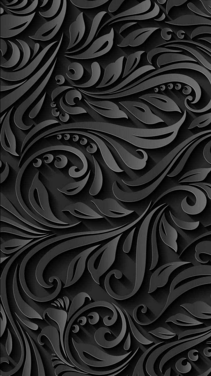 1000+ ideas about Black Wallpaper Iphone 5 on Pinterest