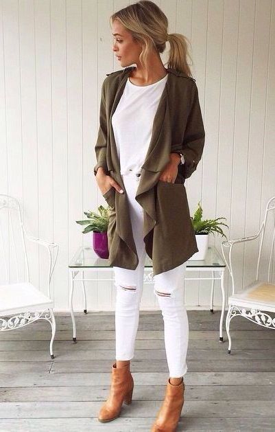 75 Fall Outfits to Wear Now