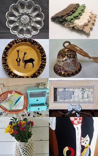 Happy Hobby! Friends party! part 10 by Viktoriia Svystun on Etsy--Pinned with…