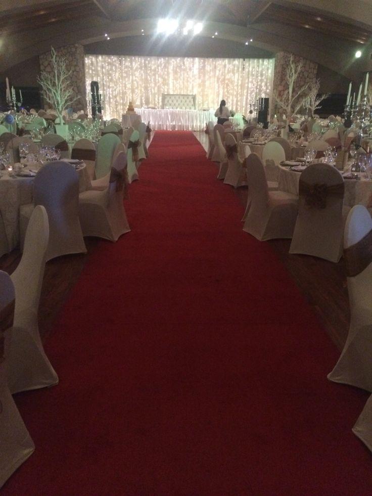 Ahkona Wedding