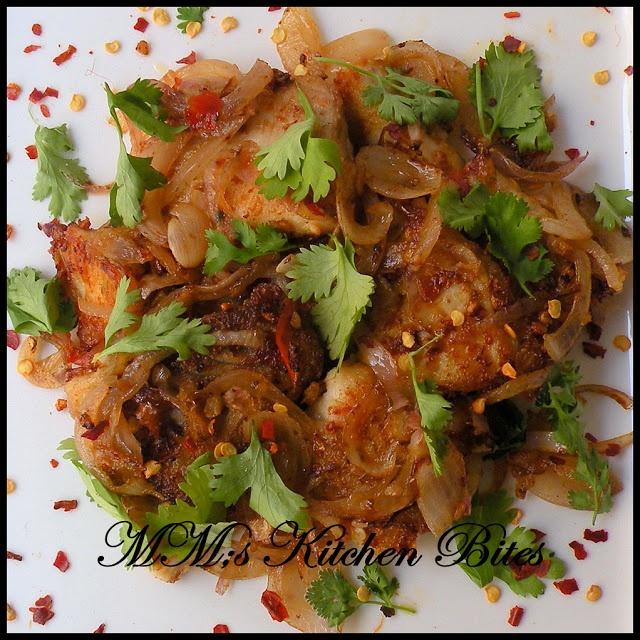 Kitchen Chili Recipe