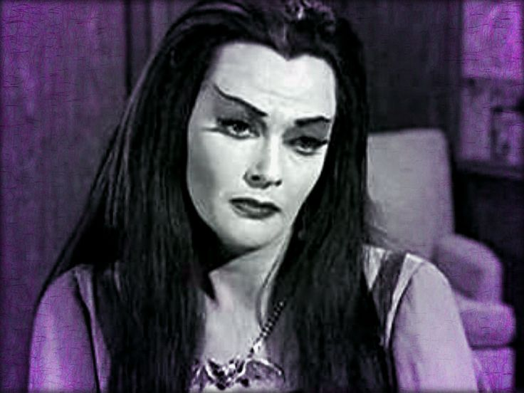 -The-Munsters