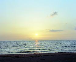 Hukiagehama,Kagoshima Mamiya RB67 Portra160