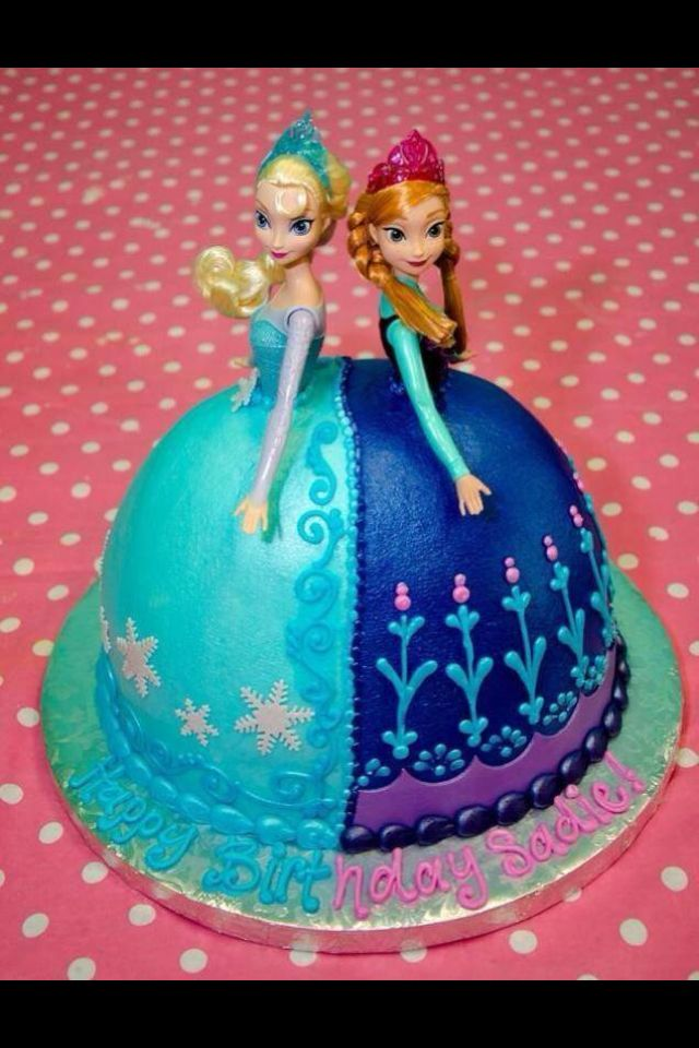 82 best Frozen Party images on Pinterest Frozen party Elsa doll