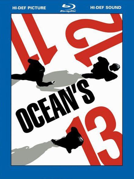 Ocean's Trilogy (2007)