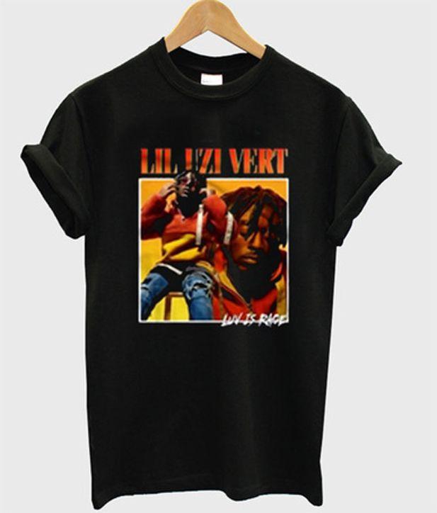 8888ce8e2 Lil uzi vert t-shirt di 2019 | Tshirt | Lil uzi vert, T shirt, dan ...